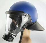 Anti-Riot Bullet-Proof Helmet