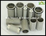 Good Filtering 100 Micron Stainless Steel Wire Mesh