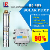 3inch Solar Water Pump for Agriculture and Gardens