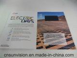 Super Slim Solar Charging Power Bank Card