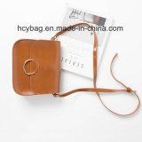 2017 Ladies Leather Handbag, Crossbody Shoulder Bag, Trendy Handbag