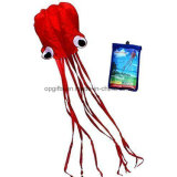 Outdoor Toy Hot Sale Kinds of Software Octopus Kite