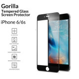High Protection Glass 9H 3D Mobile Phone Accessories Corning Gorilla Tempered Glass Screen Protector for iPhone, iPhone 6/6s