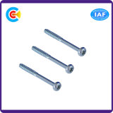 Self Tapping Screws Flower/Cinquefoil/Plum Groove Screw Grub Screw Metric Screw