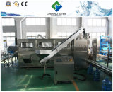 Full Automatic 5 Gallon Pure Water Production Line Machine Filler