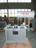 33kv Oil Immersed Distribution Transformer
