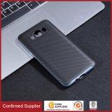 Carbon Fiber Design Shock Absorption Case Cover for Samsung J7 2017