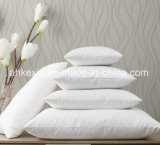 Luxury 50% White Duck Down Neck Pillow