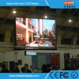 Big Viewing Angle Indoor SMD P10 LED Advertising Screen
