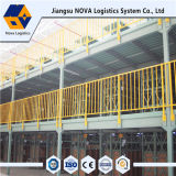 Widely Used Storage Steel Platform Mezzanine