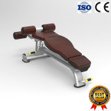 Gym Fitness Equipment Adjustable Ab Board Strength Machine