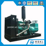 350kw/437.5kVA Open Type Diesel Generating Set Powered by Yuchai (YC6K500L-D30)