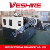 Semi Automatic Pet Bottle Blowing Moulding Machine