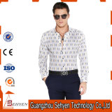 Support Custom Best Men′s Formal Dress Shirt Brands Manufacturers