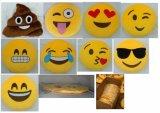 Custom Emoji Cushion Whatsapp Emoji Pillow