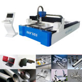 Water Cooling Form Fiber Laser Cutting Machines for Ss Cutting