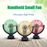 Mini Portable Rechargeable Fan USB Hand DC Cooling Fan