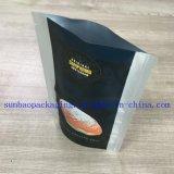 Heat Seal Custom Printed Aluminium Foil Food Packing Bag
