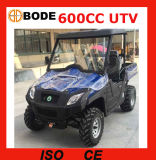 EEC 600cc 4X4 Side by Side UTV with Good Quality