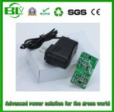 Hot Sale Range Hood Battery Charging 4.2V2a Battery Charger to Power Supply for Li-ion Battery