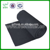 Activated Carbon Filter Media (manufacture)