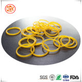 Yellow Carbon Dioxide CO2 Resistance PU O Rings for Paintball Gun