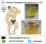 Good Quality Blend Steroid Injection Oil Tritren 180mg for Muscle Gain