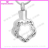 Urn Necklaces for Ashes Flower Pendants Ijd9682