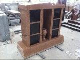 China Manufactures Supply Private Estate Columbarium Niche Cremation Grave Niche Cemetery Niche with Alcove