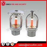 1/2 Inch 57 Degree Standard Response K5.6 Fire Sprinkler Heads