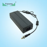 DOE VI Energy Efficiency 7.5A 8V DC Power Supply