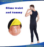 Wholesale Men Neoprene Weight Loose Vest Sweatsuit Body Shaper