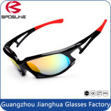 Factory Direct Price Promotional Mirror Cycle Biking Sunglasses Wholesale