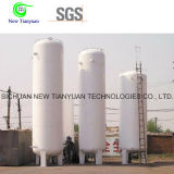 30m3 Volume 0.2MPa Working Pressure Liquid Storage Tank
