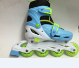 Children Adjustable Skate with Good Quality (YV-138)