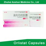 Orlistat Capsule for Weight Loss