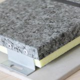 Coated Aluminum Thermal Insulation Cladding Panel for Curtain Wall
