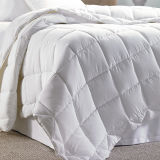 Quality Down Alternative Hotel Thin Quilt Hotel Duvet Comforter Set