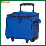 Outdoor Trolley Wheeled Picnic Cooler Bag (TP-CB115)