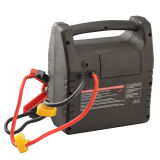 Jump Starter with Allipator Clamps