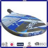 Carbon Composite Beach Tennis Racket Wirh Rubber EVA
