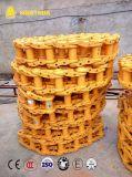Shantui Machinery Parts SD22 Crawler Bulldozer Undercarriage Track Chain