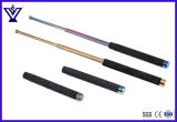 High Quality Police Steel Tactical Expandable Baton (SYSG-1882)