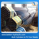 Seamless Steel Gas Tube Cylinder Pipe