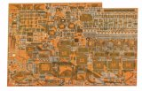 2.0mm 12layers Fr4 Tg170 Industrial Computer Motherboard PCB Board