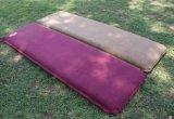 Self-Inflating Non-Slip Cozy Sude Camping Mattress