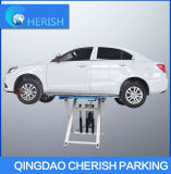 MID Rise Hydraulic Car Scissor Lift