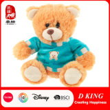 Plush Teddy Bear En71 Certification Soft Bear Manufacture