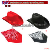 Birthay Party Items Headwear with Bandana (C2046)