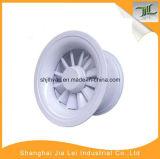 Decorative Round Air Swirl Diffuser for Ventilation Use